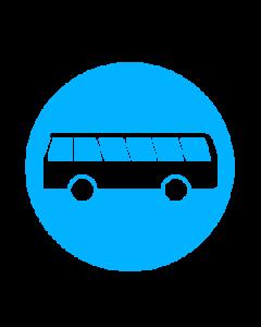 عبور فقط اتوبوس