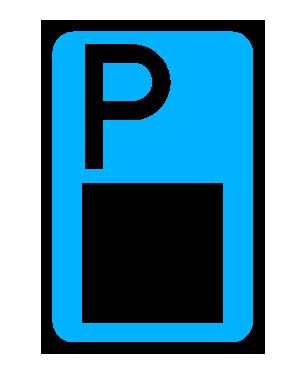 پارکینگ معلولین
