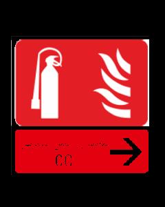 کپسول آتش نشانی- Co2-2