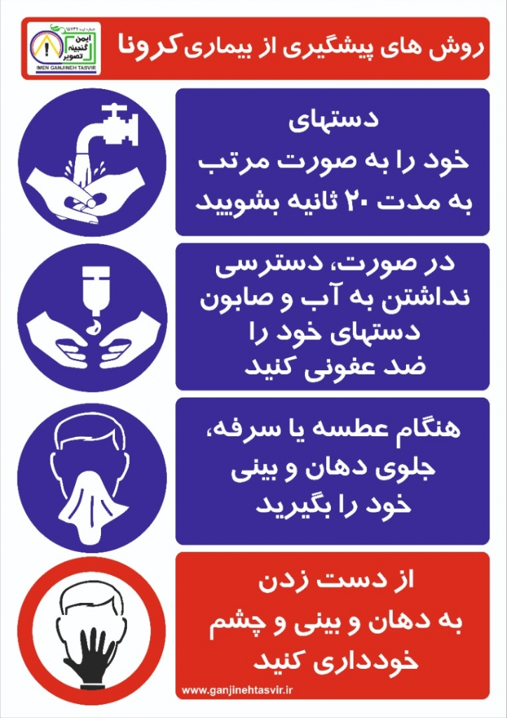 طرح روش های پیشگیری از بیماری کرون